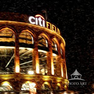 Photographer: Joanne Henig Photography Date: August, 2010 Location: Citi Field, Flushing, NY