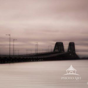 Dawn Bridge II