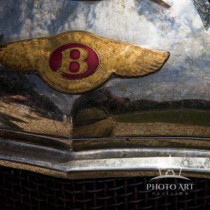 Bentley 1926