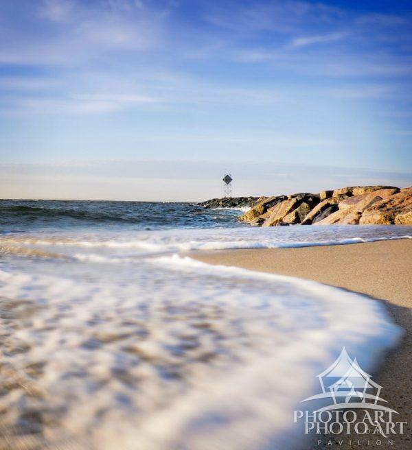 Jones Beach Soft Landing