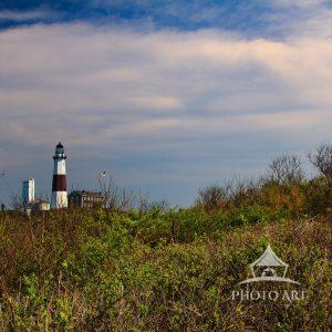 Photographer: Joanne Henig Photography Date: June, 2016 Location: Montauk Point, Long Island, New
