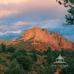 Photographer: Joanne Henig Photography Date: Oct, 2014 Location: Sedona, Arizona Description: