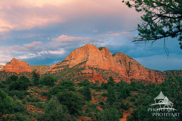 Photographer: Joanne Henig Photography Date: Oct, 2014 Location: Sedona, Arizona Description: