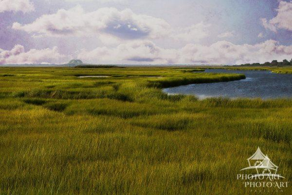 Photographer: Joanne Henig Photography Date: July, 2014 Location: Oak Island, New York