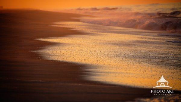 Pre dawn Robert Moses Beach