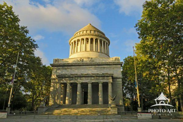 "This national landmark and park has always been the brunt of the joke, ""Who's buried in Grant's"