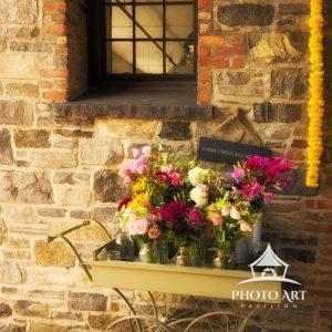 Fresh summer bouquets for sale in historic Tarrytown, NY