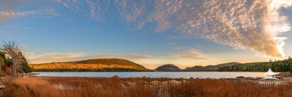 Eagle Lake Pano