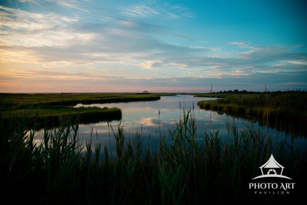 Captree Island Marsh