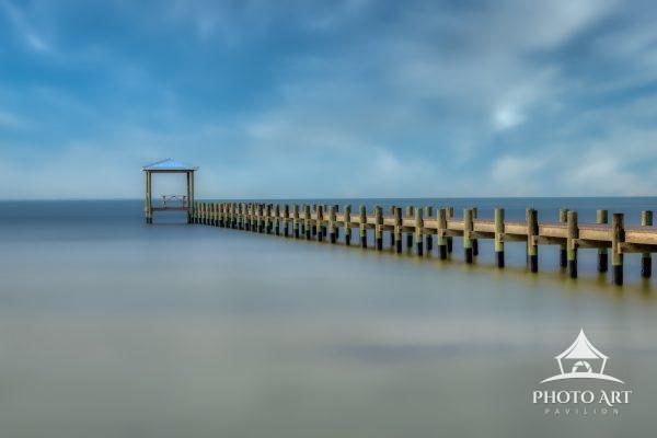 Peaceful Gulf views in Pine Island Florida.