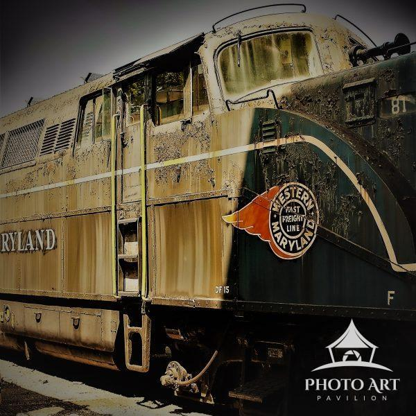 The collection at the B&O Railroad Museum is a tribute to the people, places and machines that built