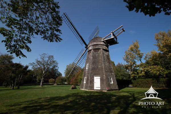 Bridgehampton windmill