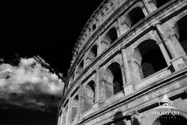 This iconic landmark needs no explanation. Perfect for a black and white print.