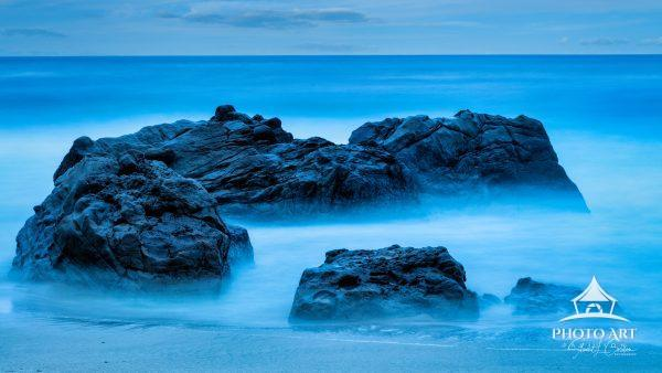 """A long exposure gave me the best opportunity to capture """"the mood"""" I was feeling on this rather"""